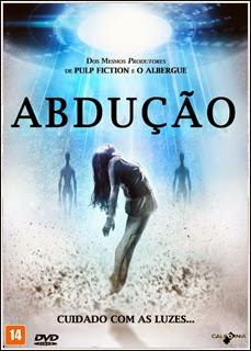 Abdução – Dublado (2014)