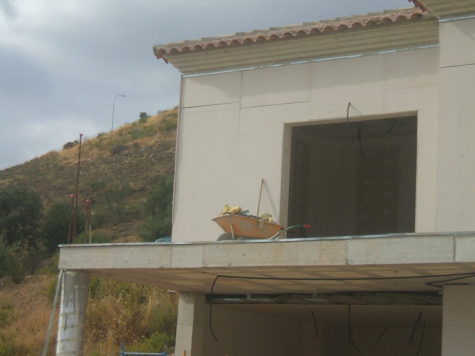 Aislamientos escobar tlf 637849242 casa pladur antequera - Muebles sanchez antequera ...