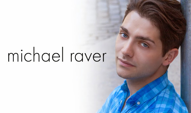 Michael Raver
