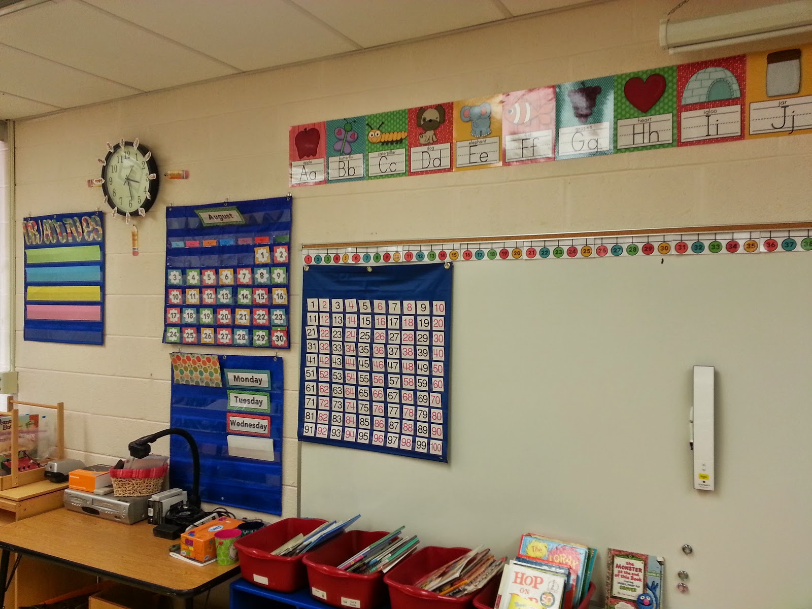 Classroom Decor Store : Learning with mrs langley five for friday