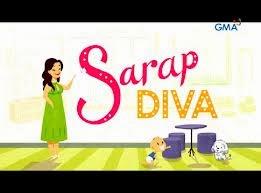 Sarap Diva – 30 August 2014