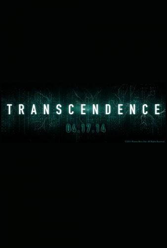 Film Transcendence (2014) Bioskop
