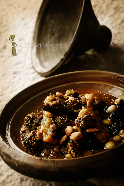 nueva cocina marroqui tajine makfoul la tajine