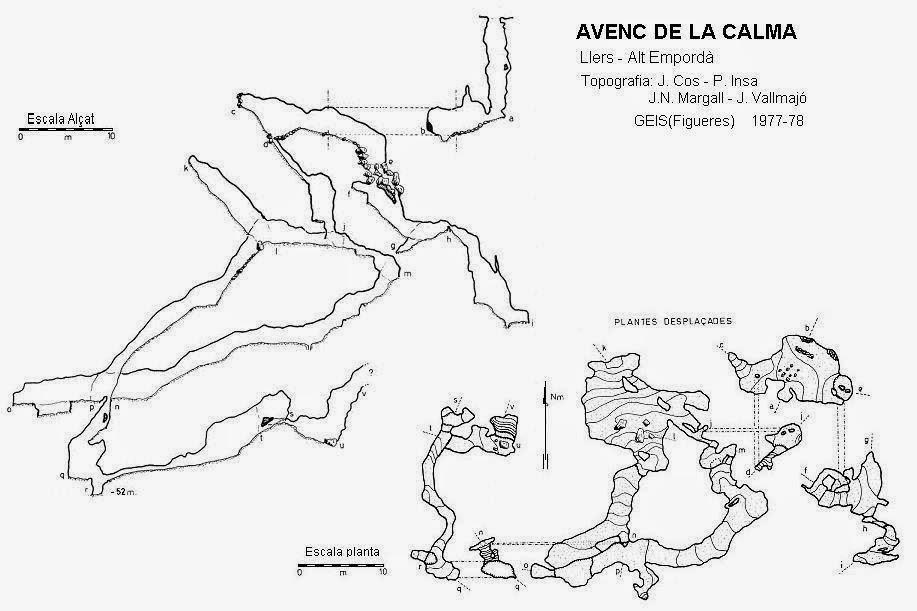 https://sites.google.com/site/espeleodivebcn/TOPO AVENC DE LA CALMA.jpg