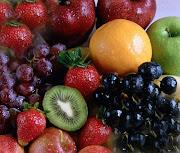 . saber que frutas y verduras son las mejores para conseguir en este mes: frutas
