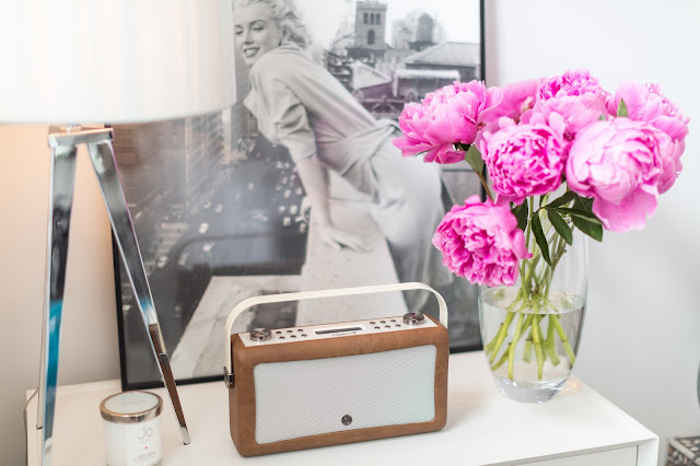 Win a Stylish Hepburn Mk II Radio