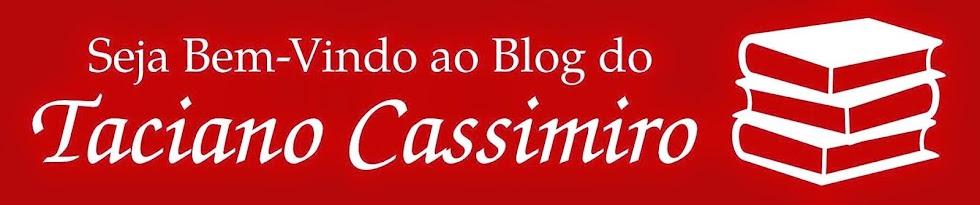 Taciano Cassimiro
