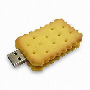 Persoanlized Flash Drives