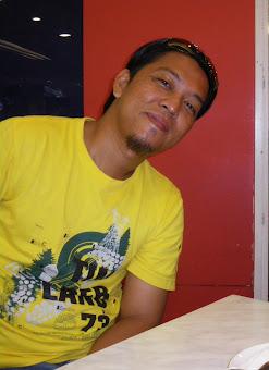 My Mr.A
