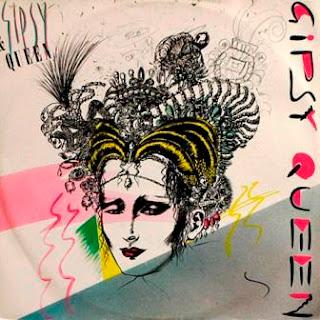 GIPSY & QUEEN - Gipsy Queen (1986)