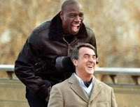 The Intouchables Movie Review by Rajeev Masadn Taran adarsh Anupama Chopra Rotten tomatoes CNN IBN