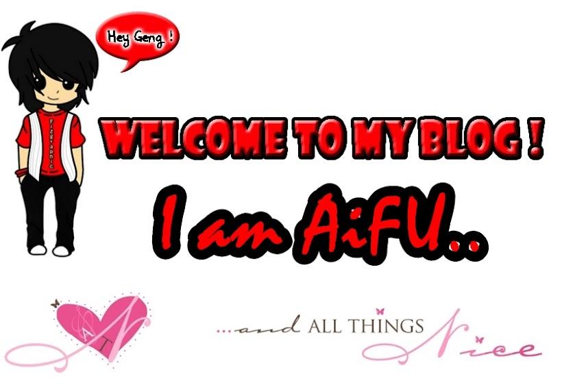 im' ALeF AiFu