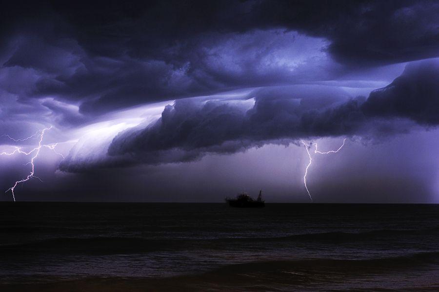 18. summer storm