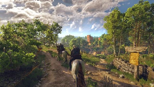 NVIDIA SHIELD NVIDIA GRID The Witcher 3: Wild Hunt