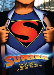 capa Download – Superman Max Fleischers – DVDRip AVI Dublado