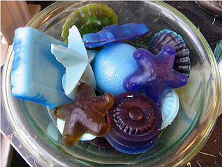 Handmade holidays - soap! by knoxilla, on Flickr