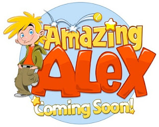 Rovio's Amazing Alex gameplay trailer released