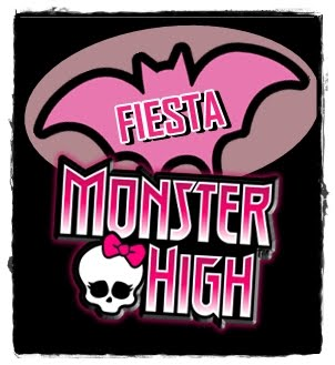 "FIESTA ""MONSTER HIGH"""