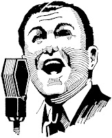 Image - man at microphone