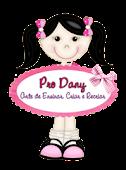 Selinho do Blog  Pró Dany