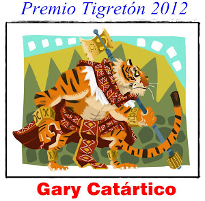 Premio Tigroso!