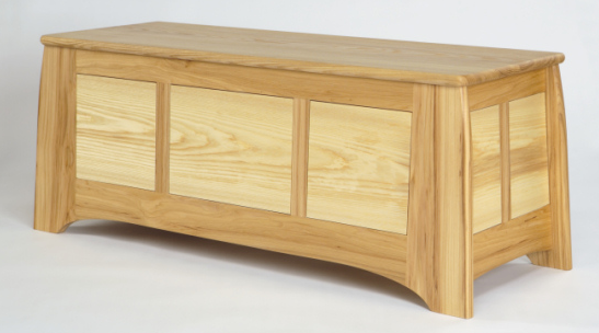 Blanket Chest As Coffee Table