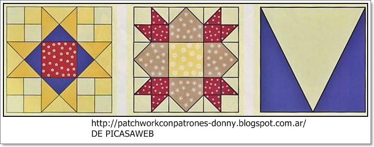 Patchwork solo patrones todo gratis patchwork cobertor acolchado realizado en patchwork - Acolchados en patchwork ...
