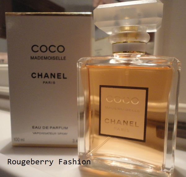 Chanel Coco Mademoiselle review, Chanel perfumes