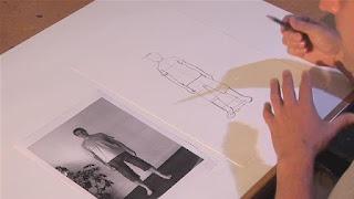 Persiapan dan Instruksi Tes Menggambar Orang dalam Psikologi_
