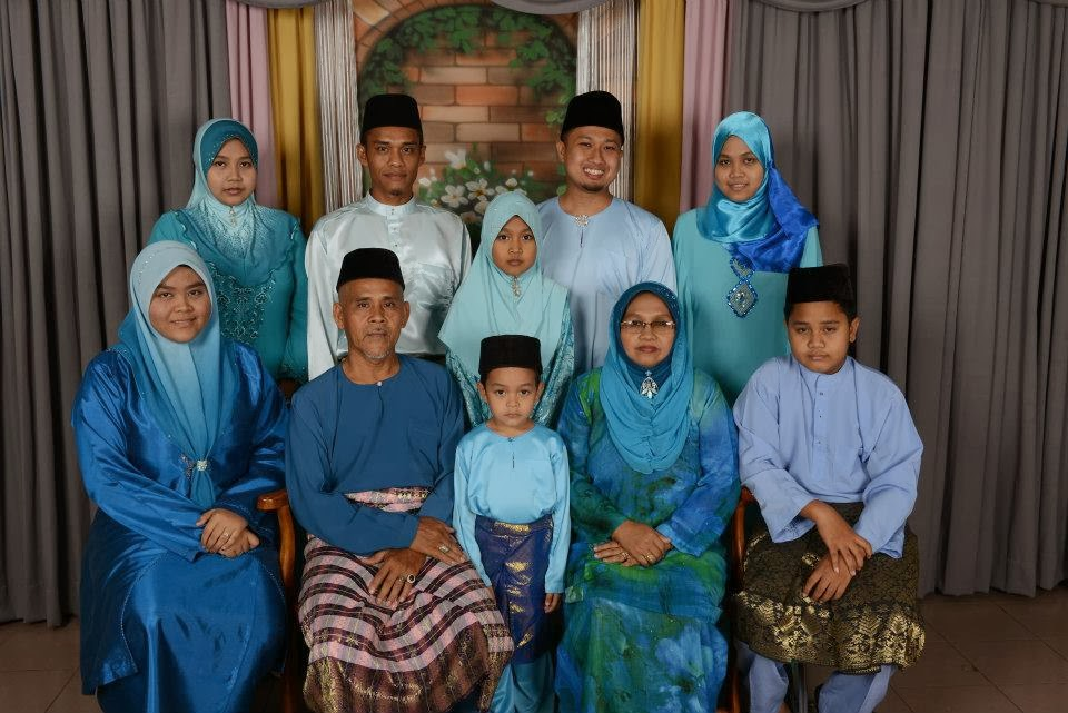 Our family..