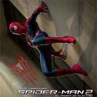 """Primer vistazo al Rhino y el Duende Verde en """"The Amazing Spider-man 2"""""""