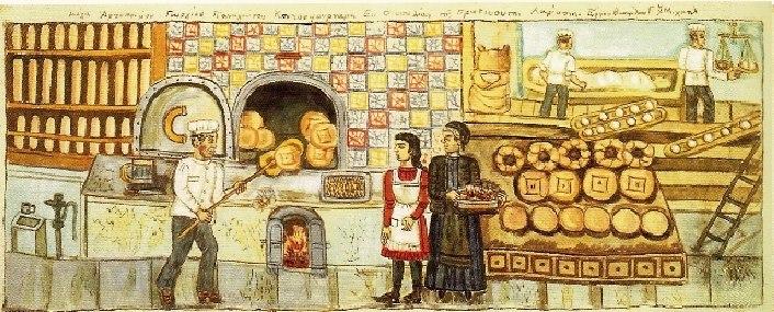 Αποτέλεσμα εικόνας για θεοφιλος πίνακες