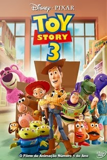 Capa do Filme Toy Story 3 (2010) Torrent Dublado