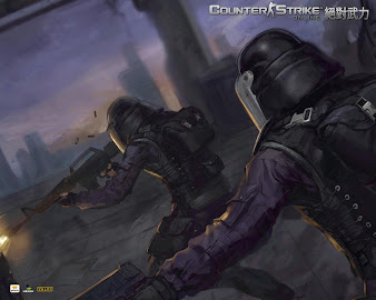 #12 Counter-Strike Wallpaper