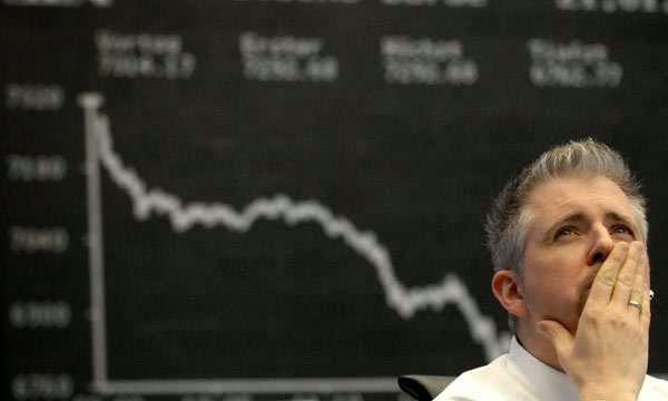 mercados financieros,