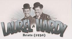 Dos Buenos Chicos (1930) Descargar y ver Online Gratis