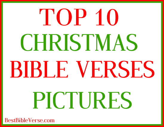Famous Bible Quotes For Christmas. QuotesGram