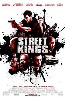 Dueños de la calle (Street Kings) (2008)