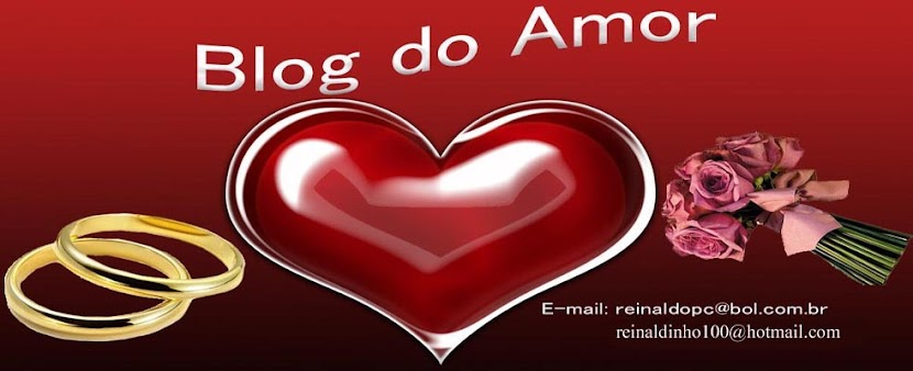 Blog do Amor e Paixão