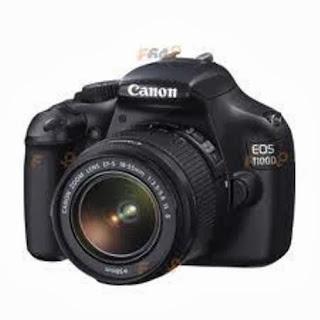 Spesifikasi dan Harga Kamera Canon DSLR