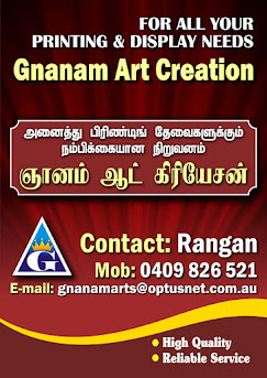 Gnanam Art Creation