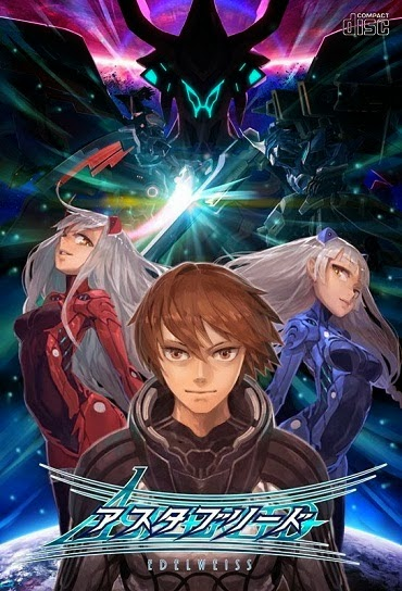 Astebreed pc Game download