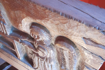 órgano en cedro boliviano