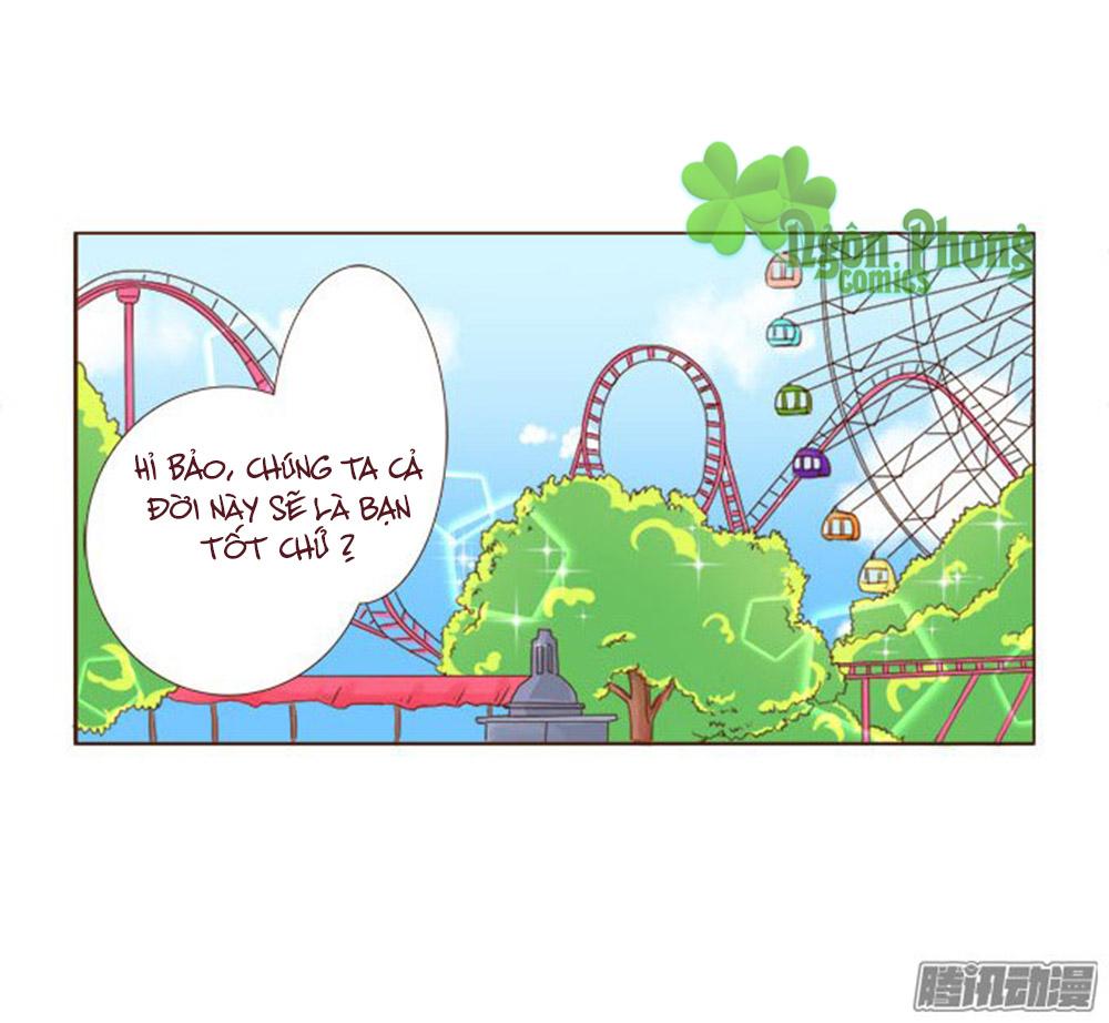 Ma Vương Luyến Ái Chỉ Nam - Chap 21