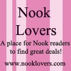 /Nook Lovers Daily Book Deals