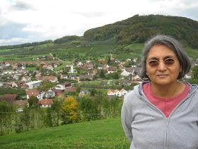 Ma Anand Sheela | People, Stylish, Supermodels