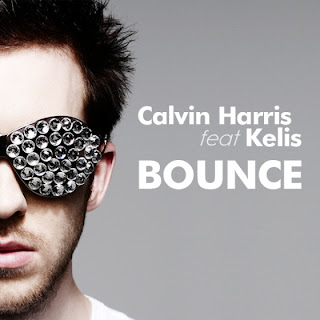 Calvin Harris - Bounce (feat. Kelis) Lyrics