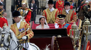 This is the place Prince William & Kate Honeymoon