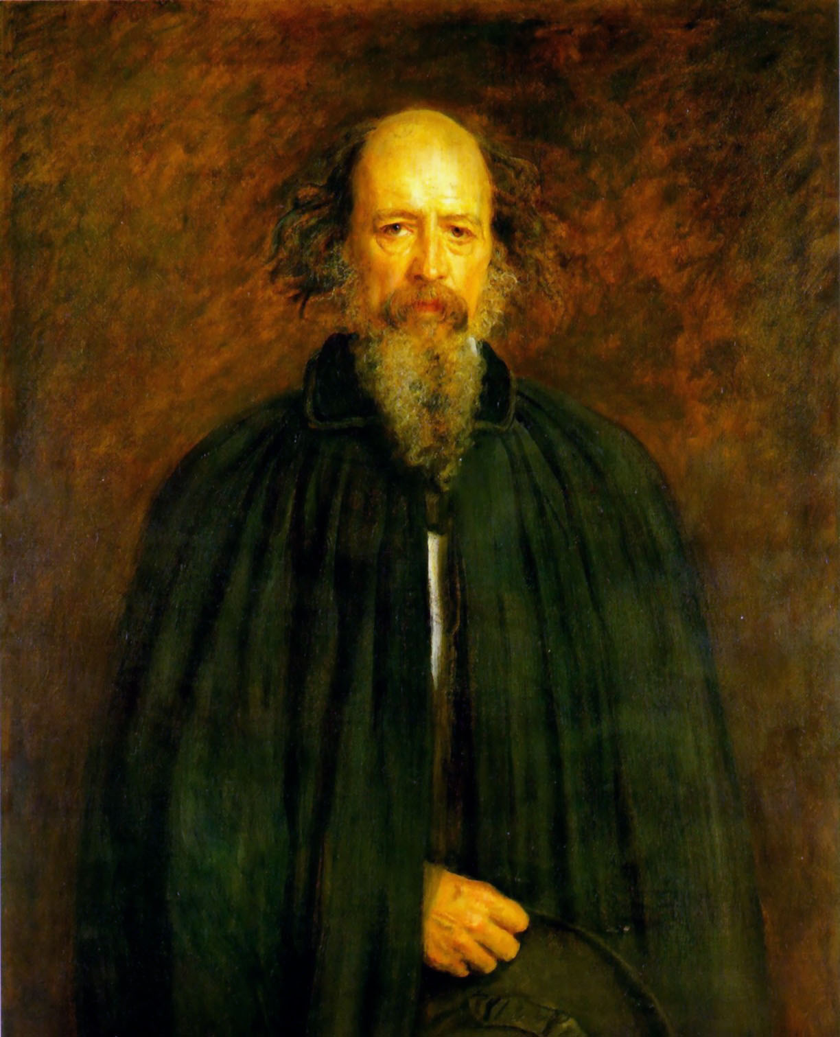 how does tennyson tell the story of godiva Tennyson's poems summary and analysis of godiva  about his townspeople's  concerns and told him that they would starve if they had  harvard's daniel  donoghue provides helpful history and background for the poem.