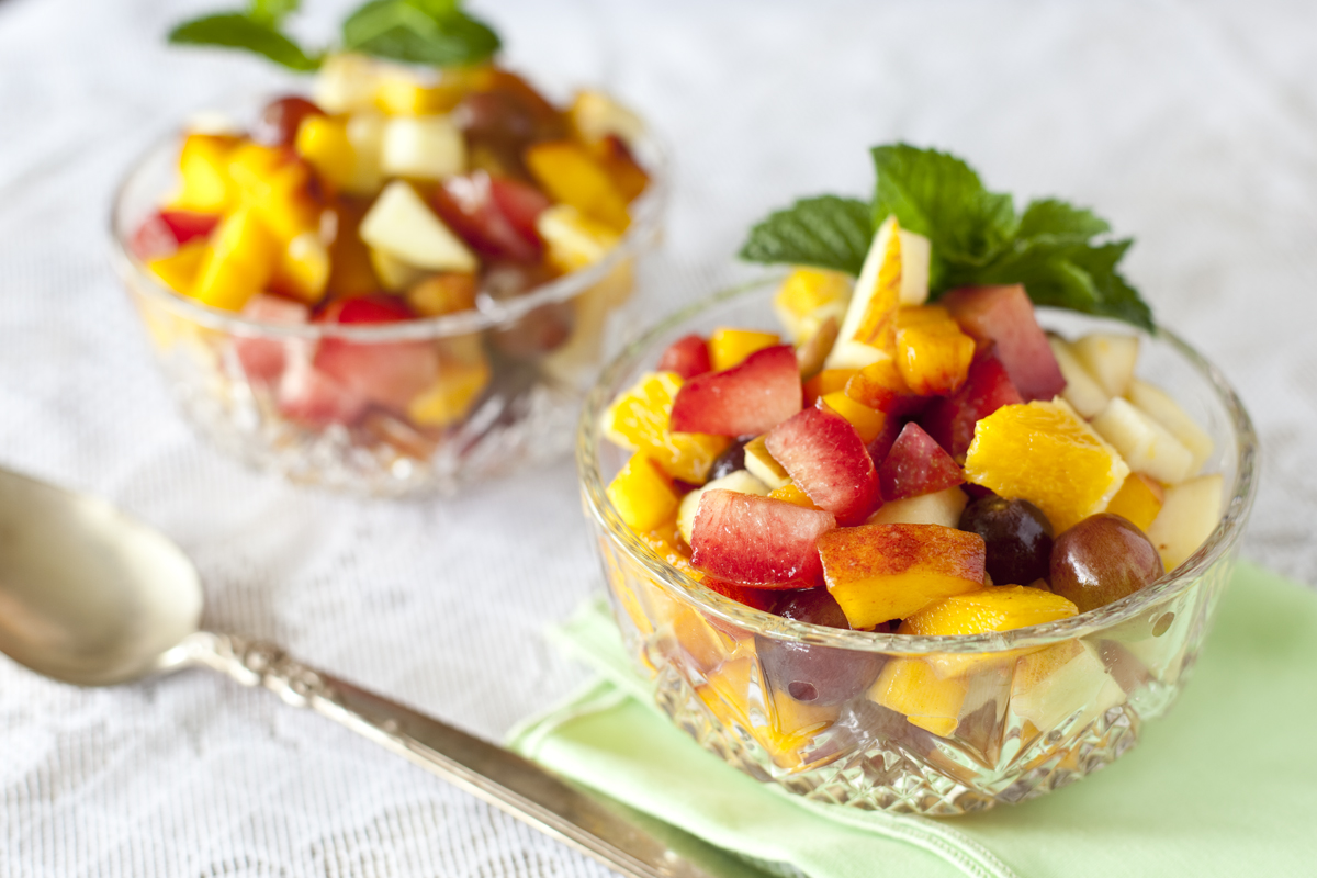 healthy fruit salads fruits healthy